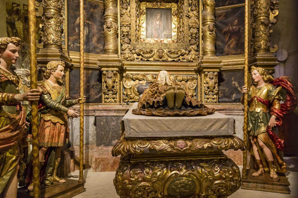 Cathedral de Palma (La Seu)