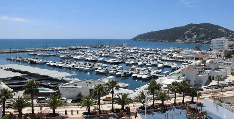 Apartments to rent in Santa Eulalia Ibiza 2020 - Balearic ...