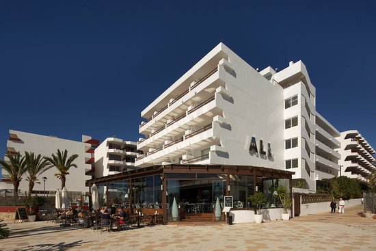 apartamentos llobet in Ibiza town